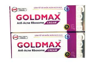 GOLDMAX Anti - Acne Ribosome